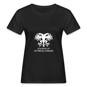 AHF Club Duffel Bag - Women's Organic T-shirt