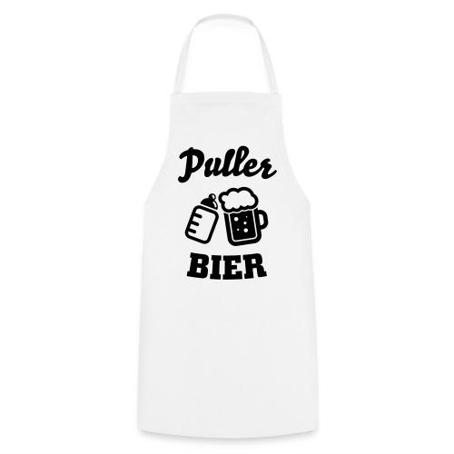 Puller Bier Langarmshirts - Kochschürze