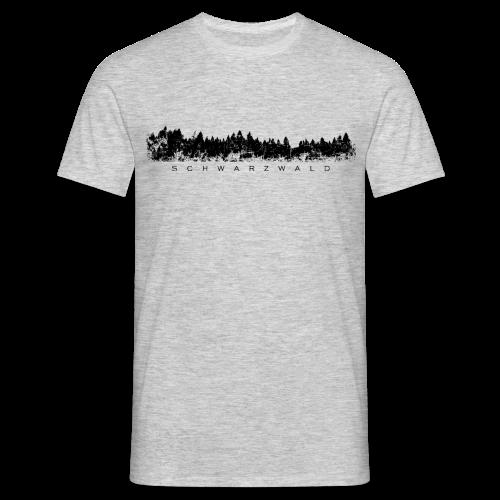 Schwarzwald S-5XL T-Shirt - Männer T-Shirt