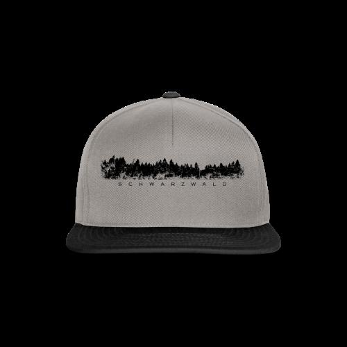 Schwarzwald S-5XL T-Shirt - Snapback Cap