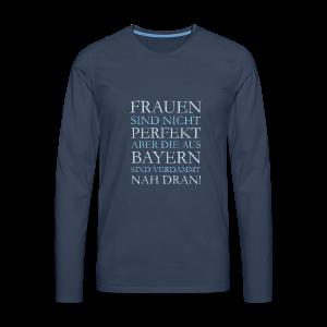 Die Frauen aus Bayern (Hellblau)