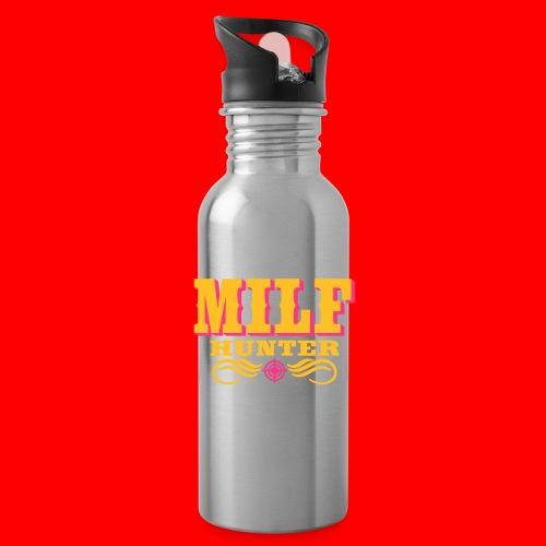 Milf hunter hat! - Drikkeflaske