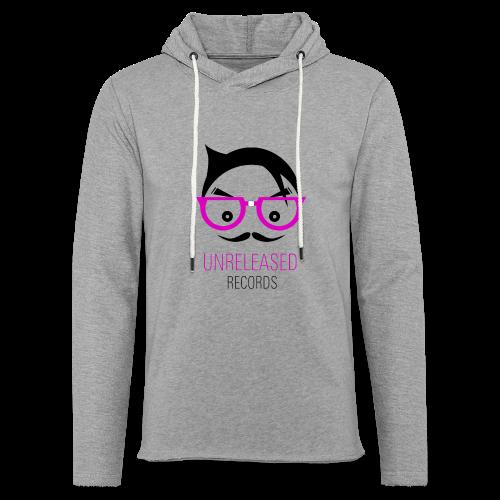 Shirt - Light Unisex Sweatshirt Hoodie