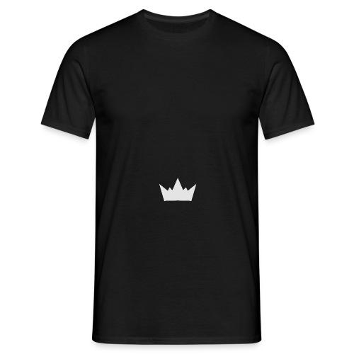 Snapback De GameKingNL - Mannen T-shirt