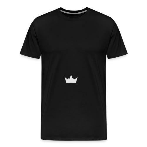 Snapback De GameKingNL - Mannen Premium T-shirt