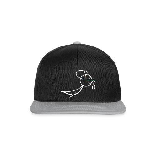 Pingufant Shirt - Snapback Cap