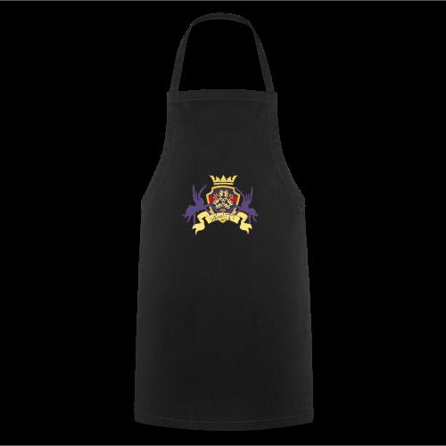 RoyalT Logo Mug - Cooking Apron