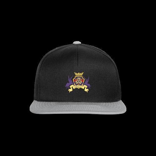 RoyalT Logo Mug - Snapback Cap