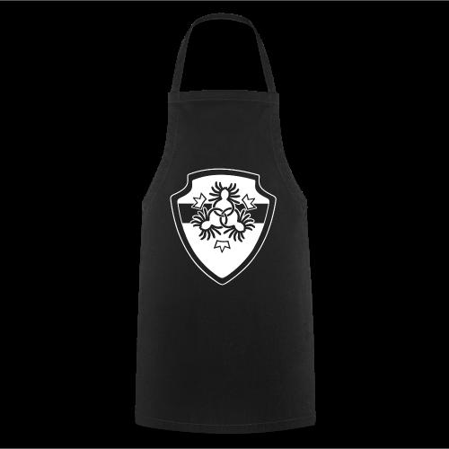 RoyalT Symbol T-Shirt - Cooking Apron