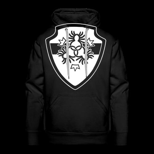 RoyalT Symbol T-Shirt - Men's Premium Hoodie