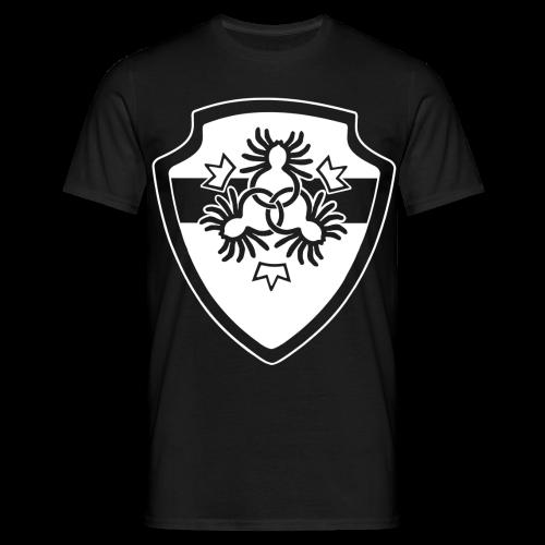 RoyalT Symbol T-Shirt - Men's T-Shirt