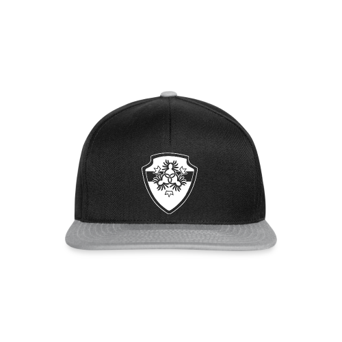 RoyalT Symbol T-Shirt - Snapback Cap