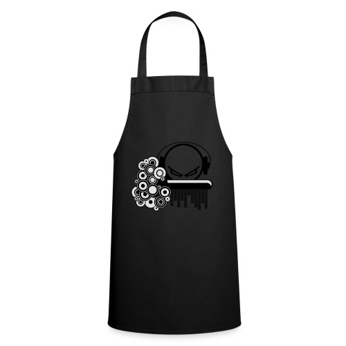 Get Your Beat On!  - Cooking Apron