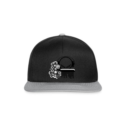 Get Your Beat On!  - Snapback Cap