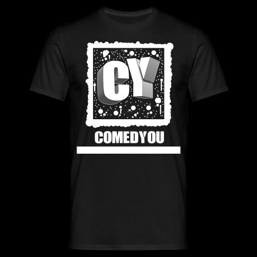 ComedYou T-Shirt - Männer T-Shirt