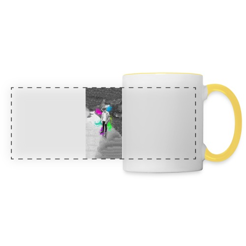 Clarky Iphone 4/4s Case - Panoramic Mug