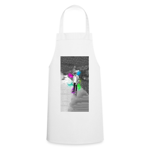Clarky Iphone 4/4s Case - Cooking Apron