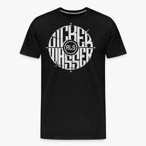 DaW - Premium Hoodie - Männer Premium T-Shirt