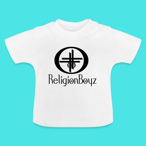 ReligionBoyz Teenager T - Baby T-Shirt