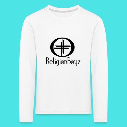 ReligionBoyz Teenager T - Kids' Premium Longsleeve Shirt