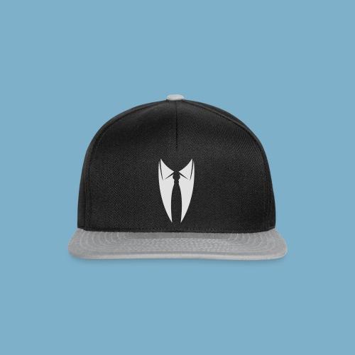 Kravatte - Snapback Cap