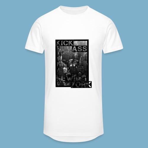 kick ass - Männer Urban Longshirt