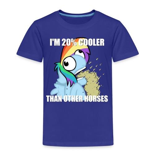BC5 Crappy RD Meme Shirt - Mens - Kids' Premium T-Shirt