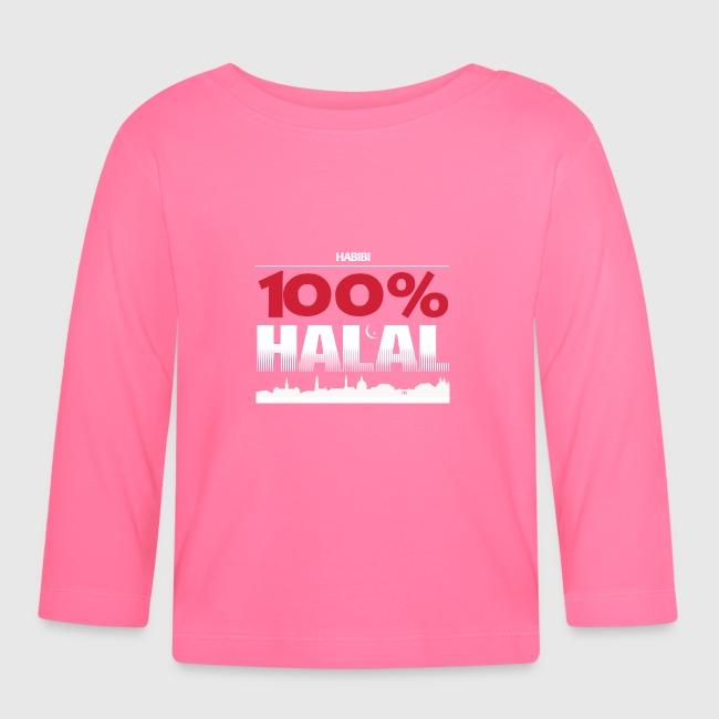 100%HALAL