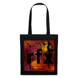 RFX ORIGINAL MUG (various colours available) - Tote Bag