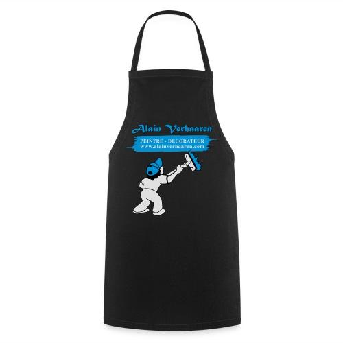 TSLuxe-AV - Tablier de cuisine
