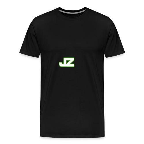 JakeZocker Cap - Männer Premium T-Shirt