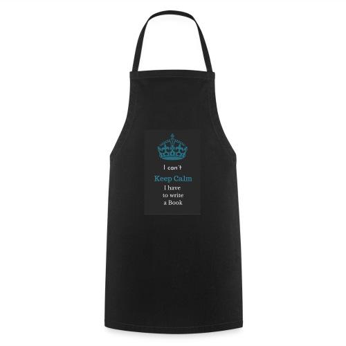 can´t keep calm - Tasse - Kochschürze