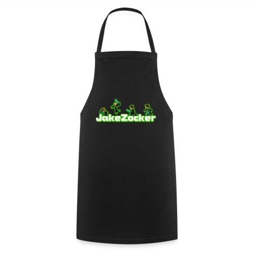 JakeZocker T-Shirt/M - Kochschürze
