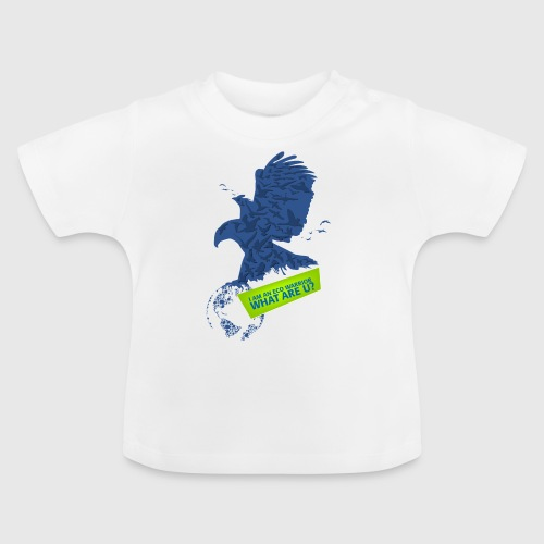 EO WARRIOR - Baby T-shirt