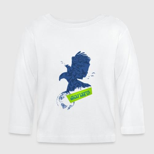 EO WARRIOR - Langærmet babyshirt