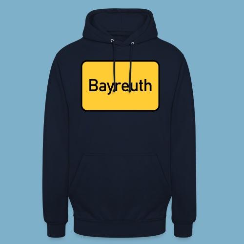 Bayreuth - Unisex Hoodie