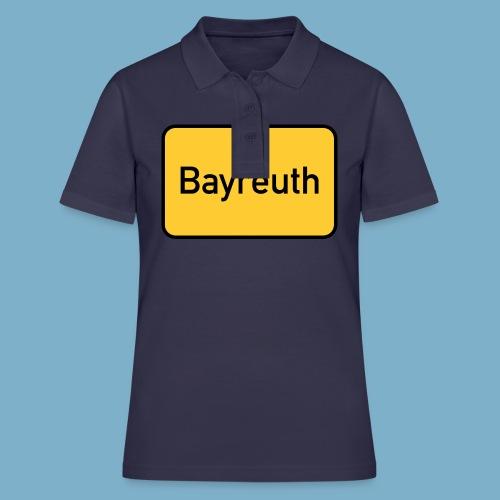 Bayreuth - Frauen Polo Shirt