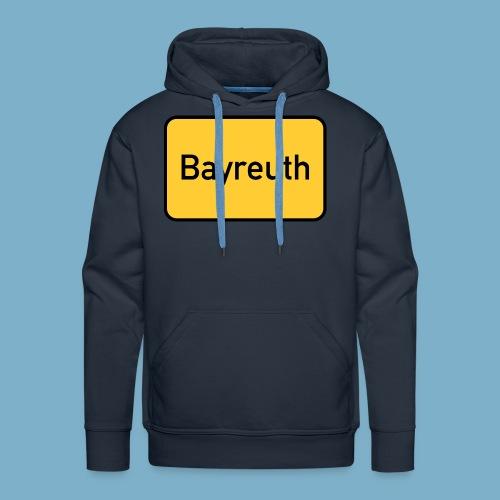 Bayreuth - Männer Premium Hoodie