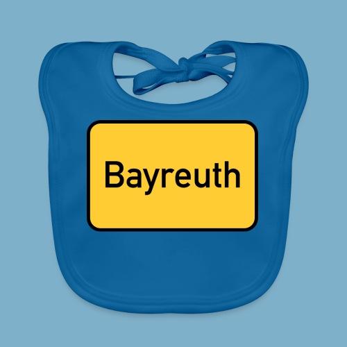 Bayreuth - Baby Bio-Lätzchen
