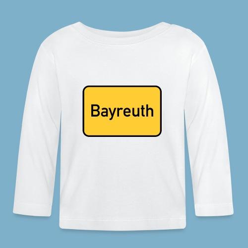 Bayreuth - Baby Langarmshirt