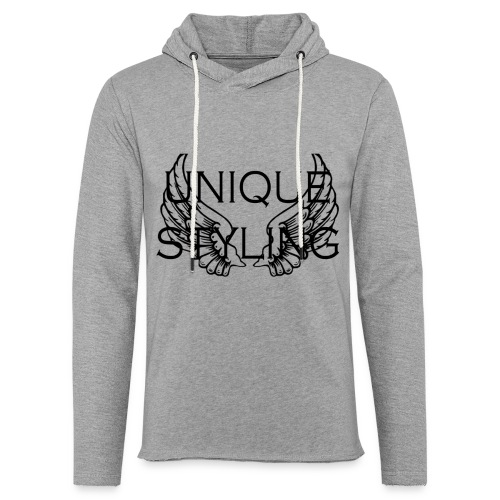 Official Unique Styling Female T-Shirt - Light Unisex Sweatshirt Hoodie