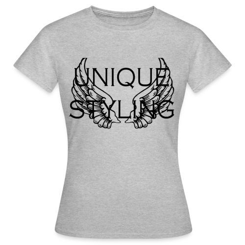 Official Unique Styling Female T-Shirt - Women's T-Shirt