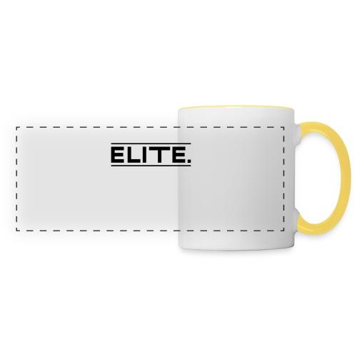 Elite Crew Mascot Bear - Panoramic Mug