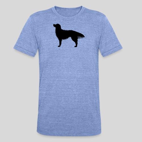 Toller Rüde - Unisex Tri-Blend T-Shirt von Bella + Canvas