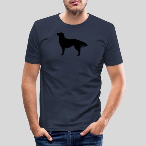 Toller Rüde - Männer Slim Fit T-Shirt