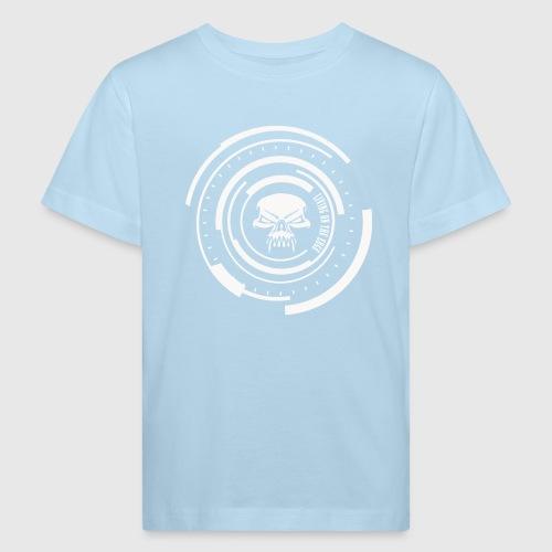 LIVING ON THE EDGE II - Organic børne shirt