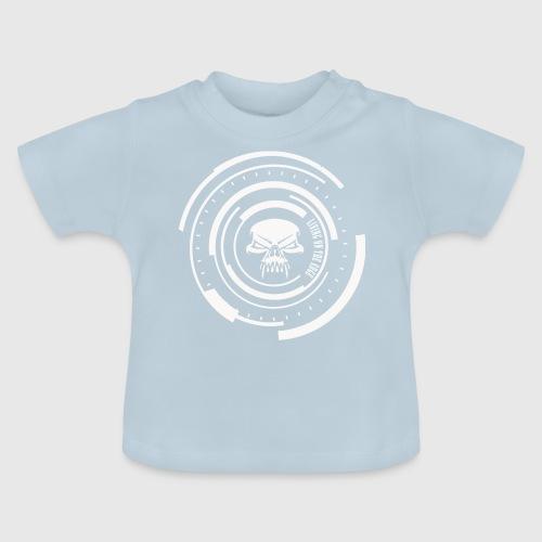 LIVING ON THE EDGE II - Baby T-shirt