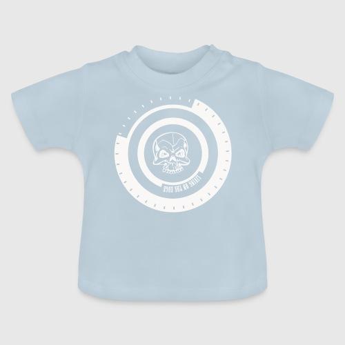 LIVING ON THE EDGE IIII - Baby T-shirt