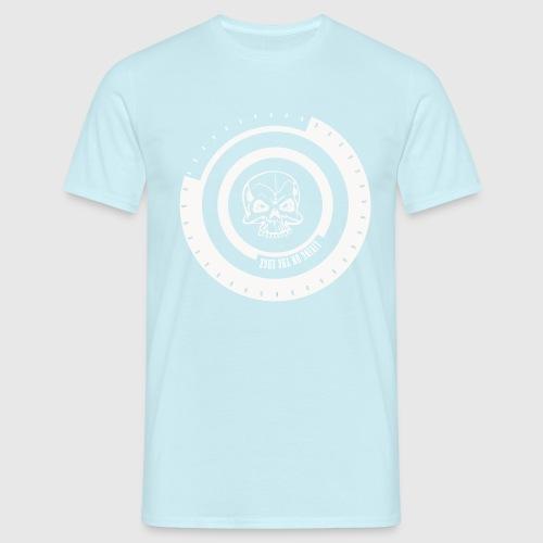 LIVING ON THE EDGE IIII - Herre-T-shirt