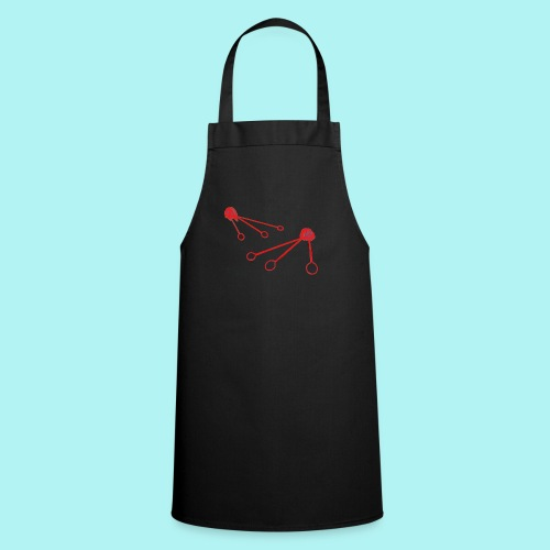 Six Mallet Grip - Cooking Apron